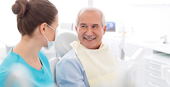 Sedation Services, Dental Services in London